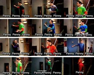 an image of persistence from Big Bang Theory