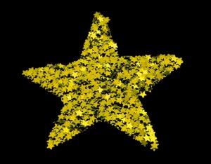 Image from:  http://christmasstockimages.com/free/Stars/slides/star_stars.htm