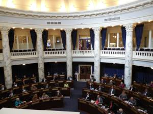 Idaho House of Representatives