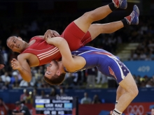 Olympic-Wrestling