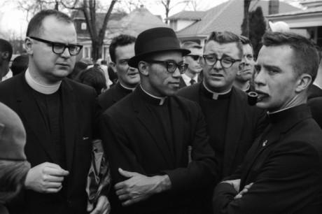 clergy selma