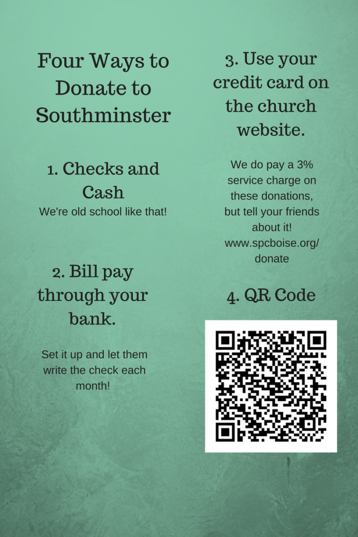 Four Ways to Donate to Southminster.png